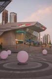 Ripley's Aquarium - TORONTO, CANADA - MAY 31, 2014 Stock Image