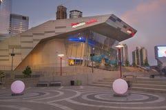 Ripley's Aquarium - TORONTO, CANADA - MAY 31, 2014 Royalty Free Stock Photography