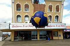 Ripley's Believe It or Not! Royalty Free Stock Photos