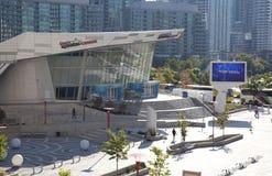 Ripleys水族馆在多伦多 免版税库存图片