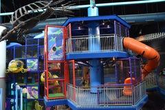 Ripleys Aquarium of the Smokies in Gatlinburg, Tennessee Royalty Free Stock Image