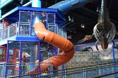 Ripleys Aquarium of the Smokies in Gatlinburg, Tennessee Royalty Free Stock Photography