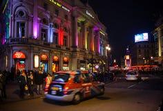 Ripleys gelooft het of niet Museum op Piccadilly-het Eind W van het Circuswesten Stock Foto's