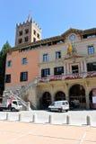 Ripoll, Catalogna, Spagna Immagini Stock
