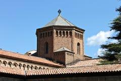Ripoll, Catalogne, Espagne Image stock