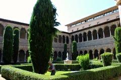 Ripoll, Catalogne, Espagne Photographie stock