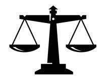 Riporta in scala l'icona Fotografia Stock Libera da Diritti