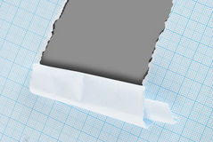 Ripped paper Stock Photos