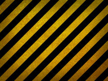 Ripped striped background Stock Photos