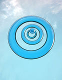Ripple 7 Stock Images