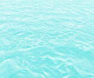 Ripple Effect. Red ripple effect resembling water Stock Photography