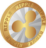 Ripple Royalty Free Stock Images