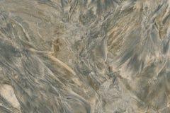 Ripple marks on sand beach. Ripple marks on a sand beach stock image