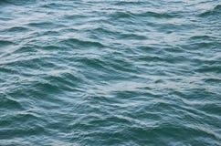 Ripple surface water Lake Baikal Background Royalty Free Stock Photo