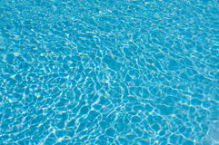 Rippled water Stock Photos