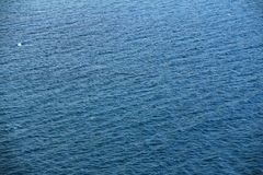Rippled water surface Royalty Free Stock Image