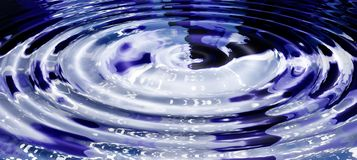 Free Ripples Stock Photography - 1602302