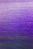 Ripples. Breaking the stillness of water surface Royalty Free Stock Photo