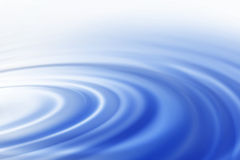 Ripples background Royalty Free Stock Photos