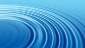 Ripples Background Stock Images