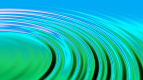 Ripples Background Royalty Free Stock Image