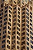ripples modern rörelse för arkitektur trekantigt Arkivfoton