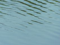 Free Ripples On The Lake Under The Sun Stock Photo - 114724720