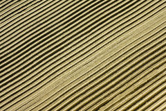 Ripples Sand Diagonal Abstract Texture Royalty Free Stock Photo
