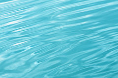 Ripples in the water Royalty Free Stock Images