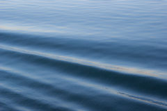 Ripples in water Stock Photos
