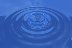 Rippling Water Stock Photos