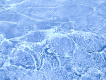 Rippling Water Royalty Free Stock Images