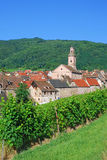 Riquewihr,Alsace,France Royalty Free Stock Photos