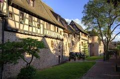 Riquewihr, Alsace, France Stock Image