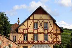 Riquewihr, France Royalty Free Stock Images