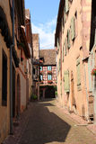 Riquewihr, France Royalty Free Stock Photo