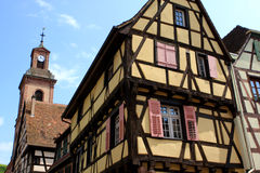 Riquewihr, France Royalty Free Stock Photography