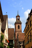 Riquewihr, France Royalty Free Stock Image