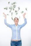 riqueza Fotografia de Stock
