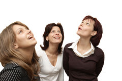 Rire Image stock