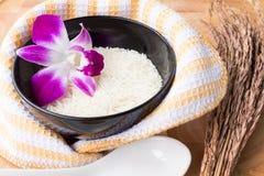 Ris i koppen Arkivfoton