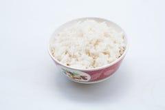 Ris i koppen Arkivbild