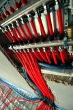 Riscaldamento di pavimento 3 Fotografie Stock