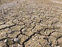 Riscaldamento globale. Fotografia Stock Libera da Diritti