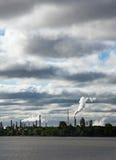 Riscaldamento globale. Fotografie Stock Libere da Diritti