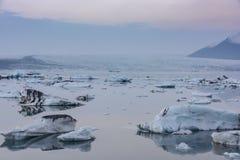 Riscaldamento globale 2 Fotografia Stock Libera da Diritti