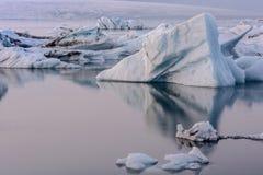 Riscaldamento globale 3 Immagini Stock