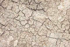 Riscaldamento globale, siccità Immagini Stock Libere da Diritti