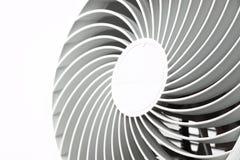 Riscaldatore di ventilatore fotografia stock libera da diritti