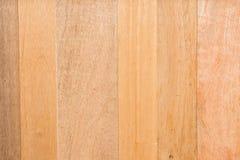 Riscaldi la struttura di legno colorata del fondo Fotografia Stock